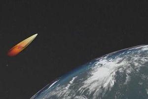 Pháp sẽ tham gia vào cuộc đua phát triển vũ khí siêu thanh