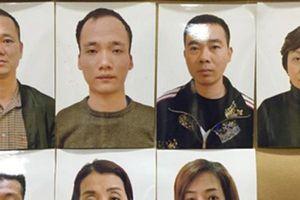 Hà Nội: Lật tẩy chiêu 'tín dụng đen' quy mô khủng núp bóng doanh nghiệp