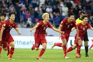 Chuyên gia bóng đá hiến kế để bóng đá Việt Nam vào World Cup