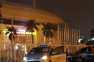 Hà Nội: Điều tra vụ lái xe taxi bị cắt cổ dã man, tử vong ngay tại chỗ