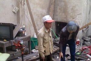 Nguyên nhân vụ nổ kinh hoàng khiến 6 người thương vong tại Hà Tĩnh