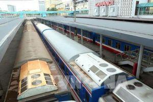 Tp.Hồ Chí Minh còn nhiều vé tàu tuyến Bắc Nam dịp Tết Kỷ Hợi