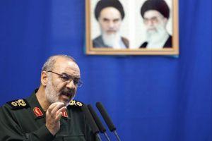 Tướng Iran đe dọa 'hủy diệt' Israel nếu dám tấn công