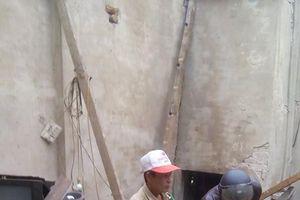 Hà Tĩnh: 5 người thương vong nghi do pháo nổ