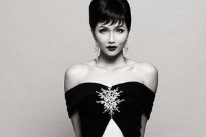 Trở thành Hoa hậu đẹp nhất thế giới, H'Hen Niê lộ quá khứ chăn bò, suýt chết đuối