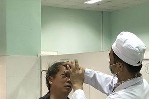Kon Tum: Tạm giữ một đối tượng đánh phóng viên VTV