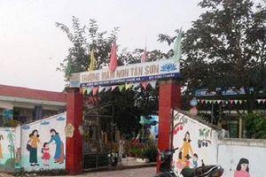 Nghệ An: Bé 3 tuổi tử vong sau bữa ăn chiều tại trường mầm non