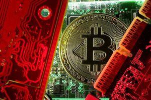 Bitcoin chìm sâu xuống mức đáy 6 tuần, nhiều thợ đào lỗ nặng