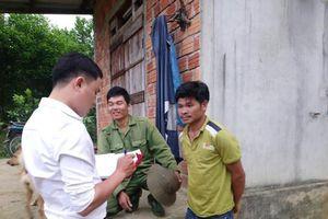 Làng TN lập nghiệp biên giới A Lưới: Trốn cái khó ló cái… đói