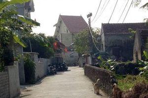 Nổ lớn ở Nghệ An khiến nam sinh 18 tuổi tử vong