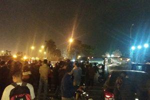 Tài xế taxi nghi bị sát hại cạnh Sân vận động Mỹ Đình