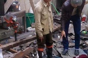 Hà Tĩnh: Vụ nổ lớn do tự nhồi thuốc pháo khiến 5 người thương vong.