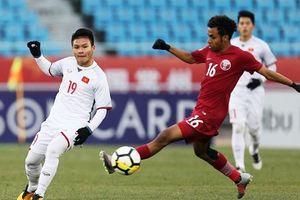 Hai đội vào chung kết Asian Cup 2019 đều là bại tướng của Việt Nam ở các giải trẻ