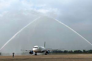 Bamboo Airways mở đường bay TP.HCM-Thanh Hóa