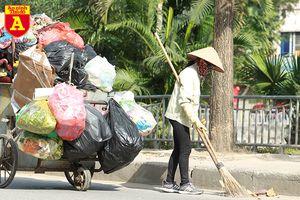 Cần nâng cao ý thức giữ gìn vệ sinh nơi công cộng những ngày cuối năm