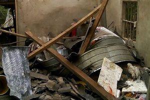 Nghi án 5 học sinh thương vong do pháo nổ