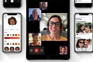 Bất ngờ trước danh tính người phát hiện lỗ hổng FaceTime của Apple