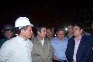 Thái Bình: 3 cán bộ kỹ thuật tử vong khi thi công đường ống dẫn khí