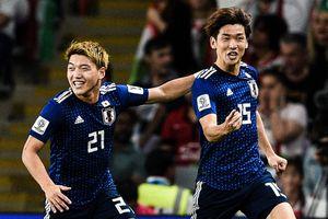 Lịch thi đấu chung kết Asian Cup 2019: Tuyển Nhật Bản đấu Qatar