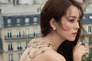 'Ngọc nữ' Han Ji Min - 15 năm cố gắng mới là Ảnh hậu