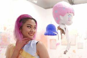 Singapore - nơi nghệ thuật được ươm mầm và thăng hoa