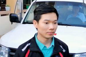Hoàng Công Lương lĩnh 42 tháng tù: 'Tôi chắc chắn sẽ kháng cáo'
