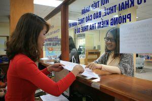 Cục Thuế TP Hà Nội: Ưu tiên hỗ trợ doanh nghiệp, đảm bảo thu ngân sách 2019