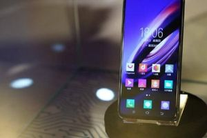 Trên tay Vivo Apex – smartphone toàn màn hình, không nút bấm