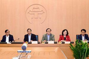 Hà Nội cần sớm hoàn thiện Đề án thí điểm chính quyền đô thị