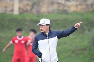 Quản lý của HLV Park Hang-seo đưa thầy cực giỏi sang Viettel