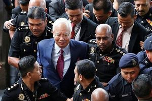 Malaysia quyết chống tham nhũng