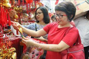 Người Việt ở Indonesia đi tìm không khí Tết quê nhà