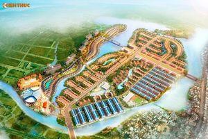 Gami EcoCharm – Nét chấm phá giữa thành phố đáng sống nhất Việt Nam