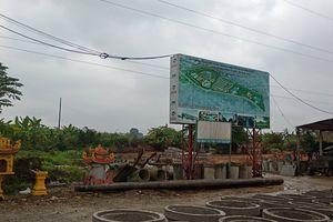 Người dân nói gì về dự án Hanoi WestGate 'ngủ đông' 10 năm?