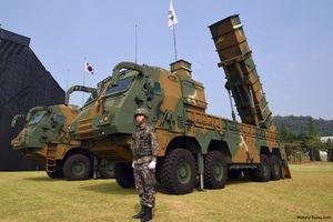 Tên lửa Hyunmoo 2: Cơn ác mộng mang tên Hàn Quốc