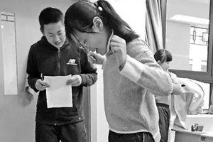 Trung Quốc phạt học sinh tăng cân sau Tết