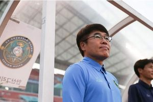 CLB Viettel có HLV Hàn Quốc, khẳng định tham vọng khi trở lại V.League