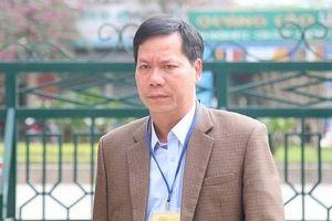 Tuyên 42 tháng tù với Hoàng Công Lương