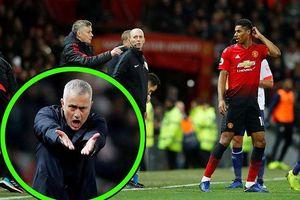 Thành công ở M.U, Solskjaer dạy Mourinho bài học