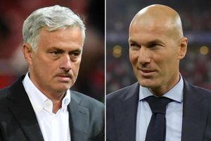 Tuyển Iran chơi trội, muốn mời Mourinho hoặc Zidane làm HLV