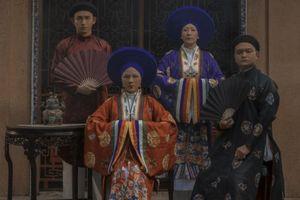 Hé lộ vai diễn của Vân Trang trong 'Phượng Khấu'