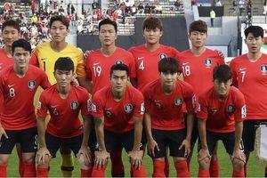 LĐBĐ Việt Nam nỗ lực đàm phán… hoãn trận Siêu Cúp Đông Á với ĐT Hàn Quốc