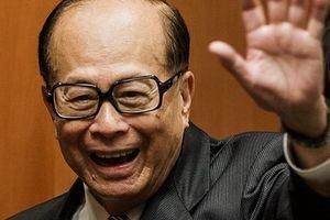8 tỷ phú châu Á trên 90 tuổi sẽ làm gì với khối tài sản 125 tỷ USD?