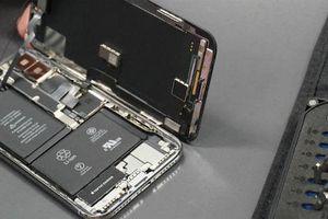 Công nghệ 24h: Mỹ không có đủ ốc vít để lắp sản phẩm Apple