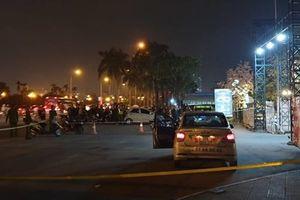 Điềm báo chẳng lành của tài xế taxi bị cắt cổ tử vong tại Mỹ Đình?