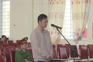5,5 năm tù giam cho đối tượng mua bán vận chuyển pháo nổ