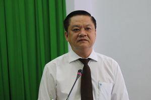 TP.Cần Thơ có tân Phó chủ tịch