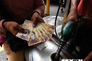 Venezuela khẳng định tôn trọng nghĩa vụ với các chủ nợ