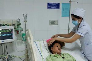 Kỳ diệu một sản phụ chết lâm sàng trong lúc chờ sinh được cứu sống