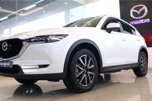 XE HOT QUA ẢNH (30/1): Phan Văn Đức sắm ôtô chơi Tết, chi tiết xe máy giá rẻ của Honda